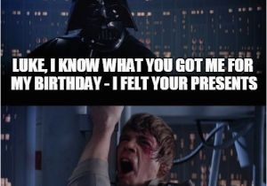 Star Wars Birthday Memes Star Wars Birthday Memes Wishesgreeting