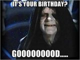 Star Wars Birthday Memes Star Wars Happy Birthday Meme Best Happy Birthday Wishes