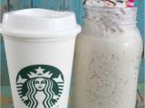 Starbucks.com Card Free Birthday Drink Copycat Starbucks Birthday Frappuccino Recipe