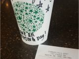 Starbucks Gold Card Birthday Reward Starbucks Always Wishes You A Happy Birthday