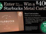 Starbucks Gold Card Birthday Reward Win A Golden Coffee Card Olin Blogolin Blog
