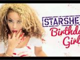 Starshell Birthday Girl Starshell Birthday Girl Youtube