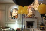 Steelers Decorations Birthday Photo Cube Centerpieces Steelers Football Centerpiece