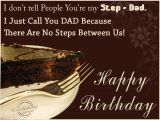 Step Dad Birthday Cards Birthday Wishes for Step Father Birthday Images Pictures