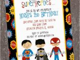 Superhero 1st Birthday Invitations for Your Boy How to Throw A Fantastic Superhero Party
