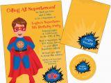 Superhero Birthday Invitation Wording Superhero Birthday Invitation Wording Best Party Ideas