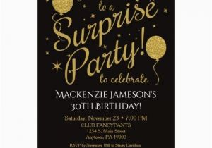 Surprise 21st Birthday Invitations 16 Best 21st Birthday Party Invitations Images On