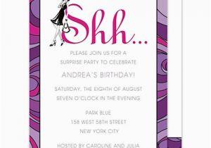 Surprise 21st Birthday Invitations 28 Best Partyinvitations Com 21st Birthday Party