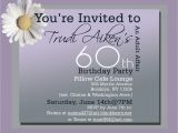 Surprise 60th Birthday Party Invitation Wording 60th Birthday Party Invitations Party Invitations Templates