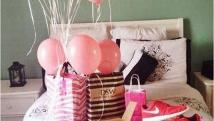 Surprise Birthday Gift Ideas for Her 17 Best Ideas About Romantic Surprise On Pinterest