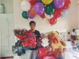 Surprise Birthday Gifts for Her Girlfriend Gets the Sweetest Birthday Surprise Ever