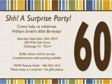 Surprise Birthday Party Invitation Wording for Adults Surprise Birthday Invitation Wording Template Best