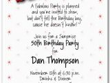 Surprise Birthday Party Invite Wording Shhh Red Polka Dot Surprise Party Invitations Surprise