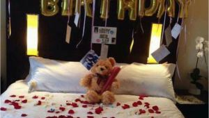 Surprise Birthday Presents for Him Must Be Nice Decoration Romantic Birthday Birthday