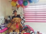 Surprise Gifts for Girlfriend On Her Birthday Girlfriend Gets the Sweetest Birthday Surprise Ever