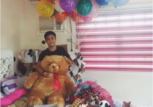 Surprise Gifts For Girlfriend On Her Birthday Gets The Sweetest Ever