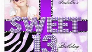 Sweet 13 Birthday Invitations Sweet 13 13th Cake Ideas and Designs