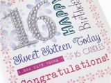 Sweet 16 Birthday Cards for Granddaughter 115 Best Cards 16th Birthday Images On Pinterest 16th