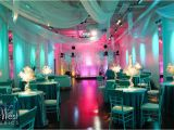 Sweet 16 Birthday Decoration Ideas Juli 39 S Tiffany Blue Sweet 16 at A9 event Space A9 event