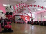 Sweet 16 Birthday Decoration Ideas Sweet 16 Bday Party On Pinterest Sweet 16 Centerpieces