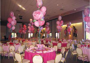 Sweet 16 Birthday Decoration Ideas Sixteen Party