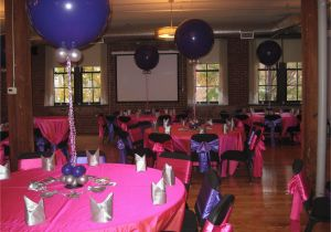 Sweet 16 Birthday Decoration Ideas Sixteen Decorations With Adorable Tosca Curtains