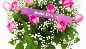 Sweet 16 Birthday Flowers Milestone Birthdays Sweet Sixteen Birthday Columbus Oh