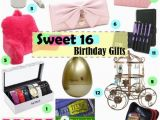 Sweet 16 Birthday Gifts for Her Gift Ideas for Girls Sweet 16 Birthday Vivid 39 S