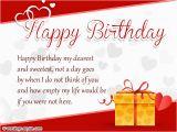 Sweet Birthday Card for Boyfriend Birthday Wishes for Boyfriend and Boyfriend Birthday Card