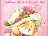 Sweet Birthday Cards for Her Birthday Cards Good Morning Cards Birthday Cards