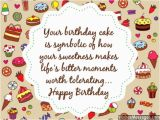 Sweet Birthday Cards for Her Birthday Wishes for Wife Quotes and Messages