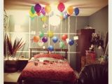 Sweet Birthday Gifts for Husband Birthday Surprise for the Boyfriend Done that