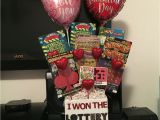 Sweet Birthday Ideas for Him A Cute Valentines Idea for Him Easy Diy I Made This for