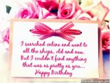 Sweet Message for Birthday Girl Birthday Wishes for Girlfriend Quotes and Messages