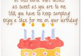 Sweet Words for Birthday Girl 100 Sweet Birthday Messages Adorable Birthday Cards