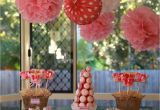 Table Decoration for Birthday Girl Bubble and Sweet Lilli 39 S 6th Birthday Fairy High Tea Party