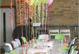 Table Decoration for Birthday Girl Wonderful Table Decorations for the Children S Birthday