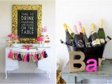 Table Decorations for 30th Birthday Party Kara 39 S Party Ideas 30th Birthday Party Ideas Kara 39 S