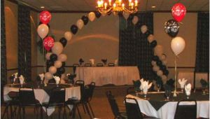 Table Decorations for 40th Birthday Party 40th Birthday Party Balloon Decorations Celebrate the