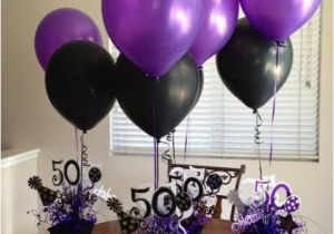 Table Decorations for 50th Birthday Party 50th Birthday Party Decorations Uk Party Ideas