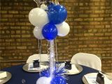 Table Decorations for 90th Birthday Party 90th Birthday Party Nwiballoons