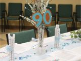 Table Decorations for 90th Birthday Party Centerpieces for Mom 39 S 90th Birthday Mom 39 S 90th Birthday
