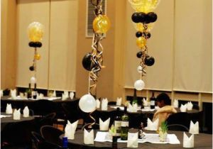 Table Decorations For A 60th Birthday Party Ideas