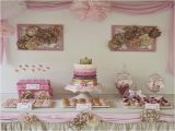 Table Decorations for A Birthday Party First Birthday Party Decoration Ideas Designwalls Com