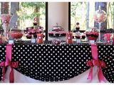 Table Decorations for A Birthday Party Party Table Decorations Party Favors Ideas