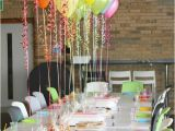 Table Decorations for A Birthday Party Wonderful Table Decorations for the Children S Birthday