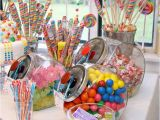 Table Decorations for Birthdays Best 25 Party Table Decorations Ideas On Pinterest