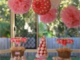 Table Decorations for Birthdays Bubble and Sweet Lilli 39 S 6th Birthday Fairy High Tea Party