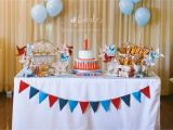 Table Decorations for Birthdays How to Create A Dessert Table for Your Child 39 S Birthday