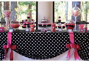Table Decorations Ideas for Birthday Parties Party Table Decorations Party Favors Ideas